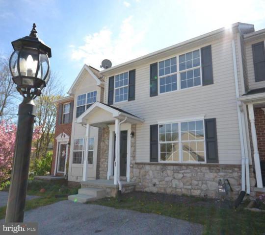 25 Zachary Drive, HANOVER, PA 17331 (#PAYK110614) :: The Craig Hartranft Team, Berkshire Hathaway Homesale Realty