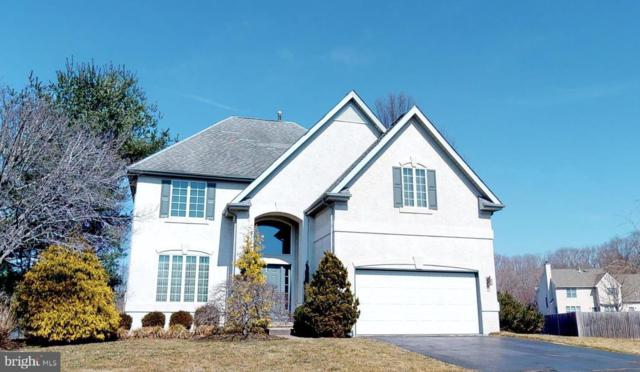 24 Milburne Lane, ROBBINSVILLE, NJ 08691 (#NJME265528) :: Colgan Real Estate