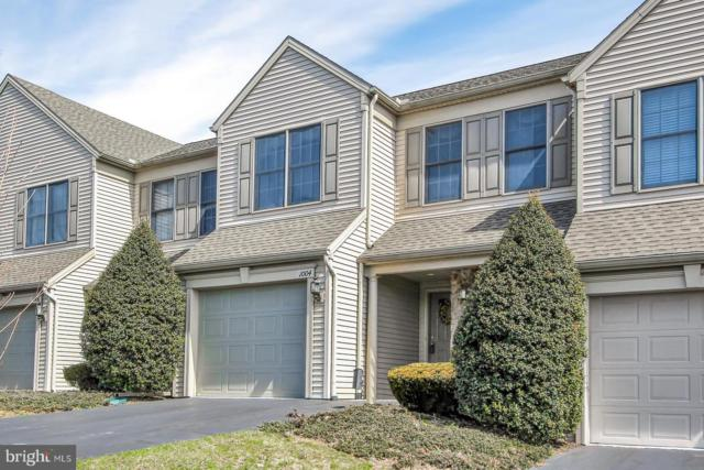 1004 Havenwood Court, MECHANICSBURG, PA 17050 (#PACB109514) :: Younger Realty Group