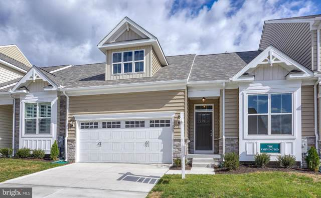 1059 Sansa Court, BEL AIR, MD 21014 (#MDHR222022) :: Homes to Heart Group