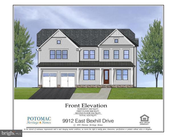 9912 E Bexhill Drive, KENSINGTON, MD 20895 (#MDMC621322) :: Colgan Real Estate