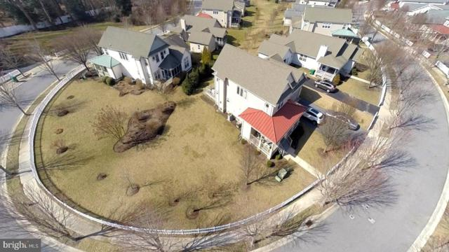 16444 John Rowland Trail #174, MILTON, DE 19968 (#DESU133306) :: Compass Resort Real Estate