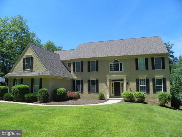 35 Woodland Drive, DOWNINGTOWN, PA 19335 (#PACT416910) :: Kathy Stone Team of Keller Williams Legacy