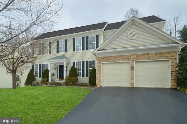 1110 Saddleback Way, BEL AIR, MD 21014 (#MDHR222266) :: Colgan Real Estate