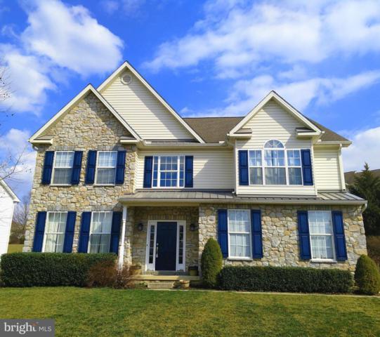 1243 Winding Oak Drive, YORK, PA 17403 (#PAYK111716) :: The Joy Daniels Real Estate Group