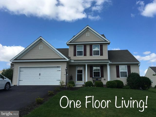 120 Greenfield Drive, LEOLA, PA 17540 (#PALA124284) :: Younger Realty Group