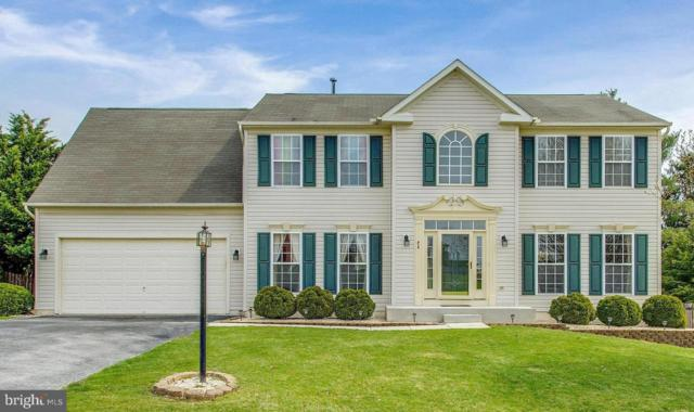 24 Christians Drive, HANOVER, PA 17331 (#PAYK112190) :: The Heather Neidlinger Team With Berkshire Hathaway HomeServices Homesale Realty