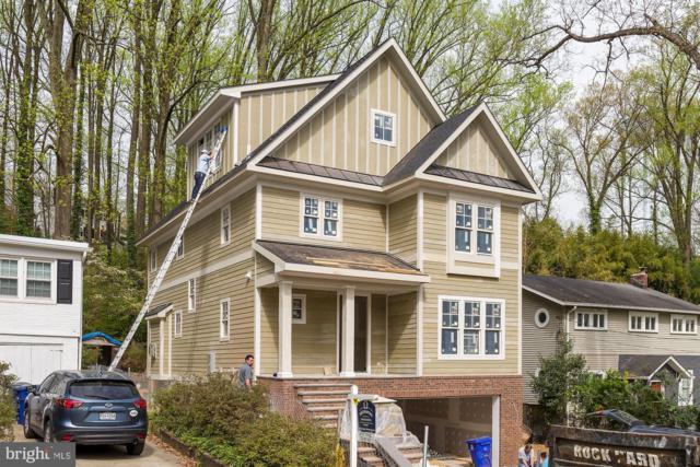 2320 N Vernon Street, ARLINGTON, VA 22207 (#VAAR140580) :: Colgan Real Estate