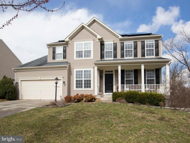 107 Arthur Lane, WINCHESTER, VA 22602 (#VAFV145600) :: The Gus Anthony Team