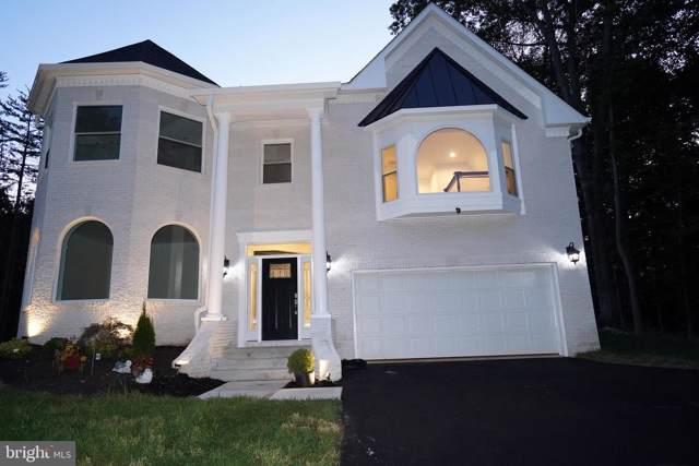 6108 Arrington Drive, FAIRFAX STATION, VA 22039 (#VAFX1002556) :: The Licata Group/Keller Williams Realty