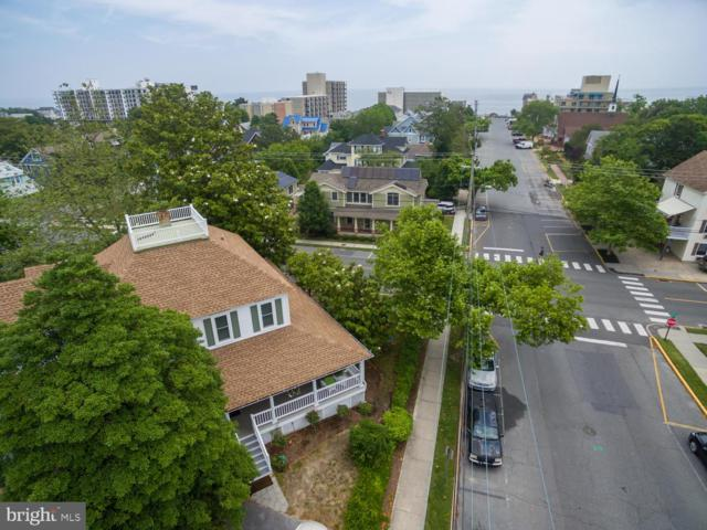 31 Olive Avenue A, REHOBOTH BEACH, DE 19971 (#DESU134826) :: Barrows and Associates