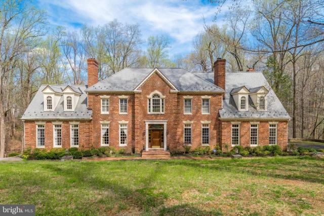 10112 High Hill Court, GREAT FALLS, VA 22066 (#VAFX1002688) :: Great Falls Great Homes