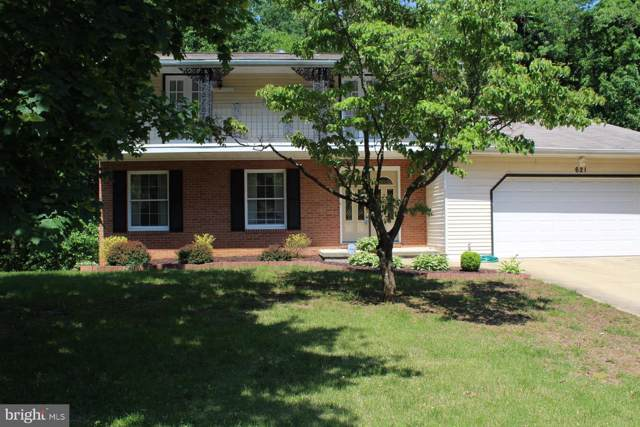 621 Bay Green Drive, ARNOLD, MD 21012 (#MDAA379028) :: RE/MAX Plus