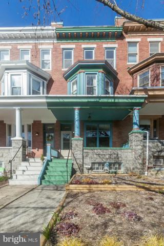 2808 Guilford Avenue, BALTIMORE, MD 21218 (#MDBA448022) :: Great Falls Great Homes