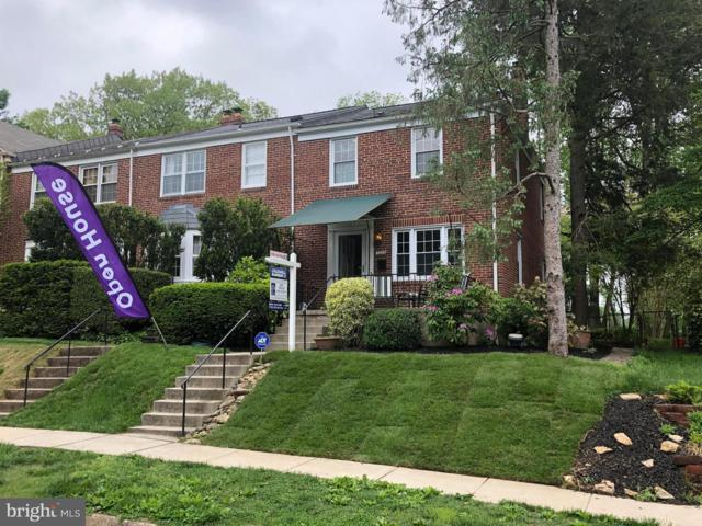 7225 Lanark Road, BALTIMORE, MD 21212 (#MDBC451572) :: Advance Realty Bel Air, Inc