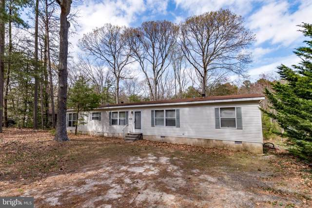 2035 Ramblewood Dr N, REHOBOTH BEACH, DE 19971 (#DESU137500) :: RE/MAX Coast and Country