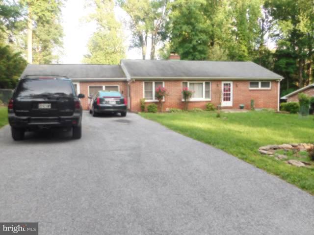 25 Cedarhill Road, RANDALLSTOWN, MD 21133 (#MDBC452766) :: The Licata Group/Keller Williams Realty