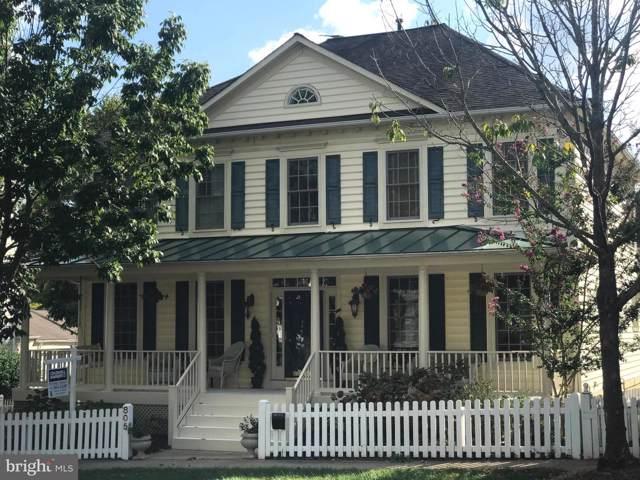 805 Gatestone Street, GAITHERSBURG, MD 20878 (#MDMC651612) :: Tessier Real Estate
