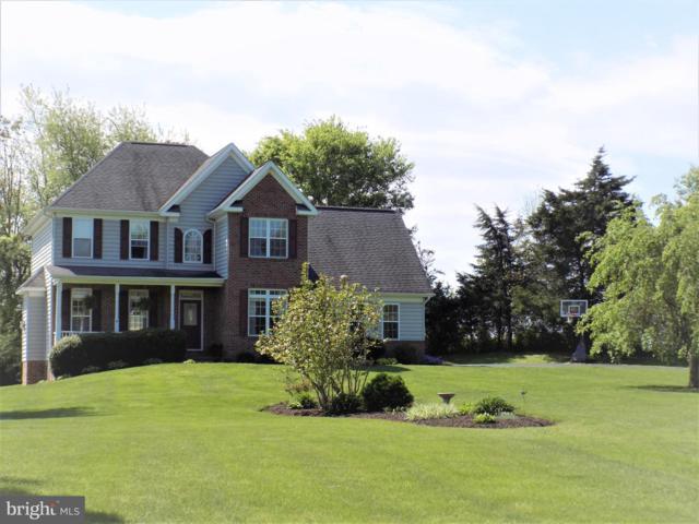 19228 Clair Manor Drive, CULPEPER, VA 22701 (#VACU138026) :: The Licata Group/Keller Williams Realty