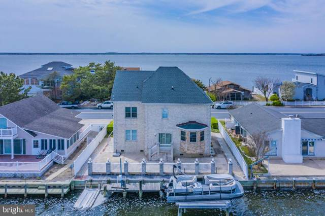 10614 Point Lookout Road, OCEAN CITY, MD 21842 (#MDWO105388) :: Brandon Brittingham's Team