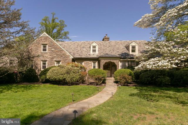 928 Frog Hollow Terrace, RYDAL, PA 19046 (#PAMC604762) :: Shamrock Realty Group, Inc