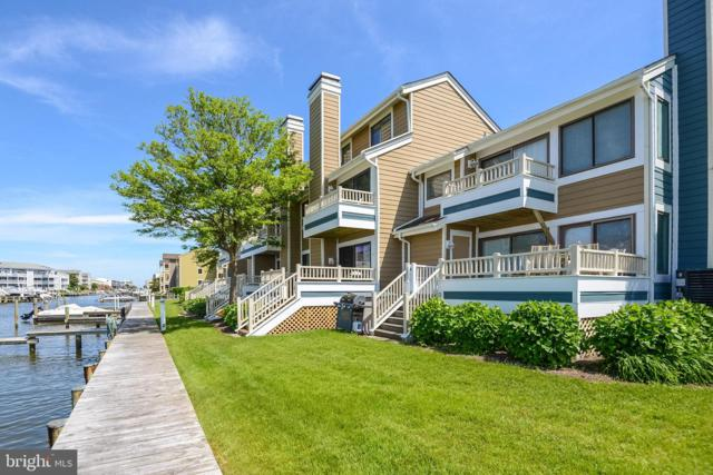 212 N Heron Drive 212-5, OCEAN CITY, MD 21842 (#MDWO105518) :: The Miller Team