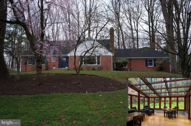 3148 Edgewood Road, ELLICOTT CITY, MD 21043 (#MDHW261968) :: The Miller Team