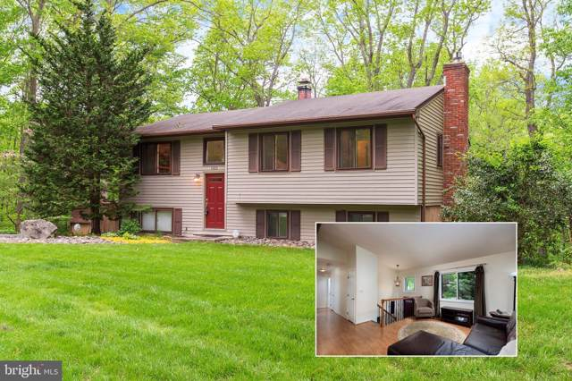 1959 Valley Road, ANNAPOLIS, MD 21401 (#MDAA396798) :: John Smith Real Estate Group