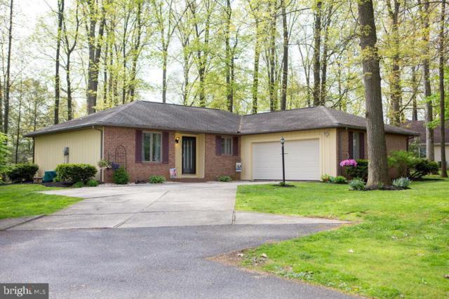 6142 Greenbriar Lane, FAYETTEVILLE, PA 17222 (#PAFL165034) :: The Maryland Group of Long & Foster Real Estate