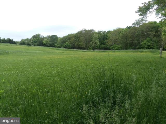 Lot 27 Whitings Neck Farm Estates, MARTINSBURG, WV 25404 (#WVBE167190) :: SURE Sales Group