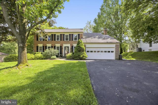 10 Native Dancer Court, NORTH POTOMAC, MD 20878 (#MDMC655586) :: The Speicher Group of Long & Foster Real Estate