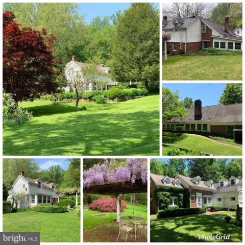 24501 Peach Tree Road, CLARKSBURG, MD 20871 (#MDMC655830) :: Bob Lucido Team of Keller Williams Integrity