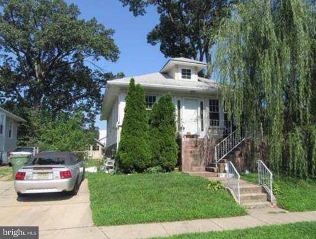 210 Linderman, CHERRY HILL, NJ 08002 (#NJCD364302) :: Viva the Life Properties