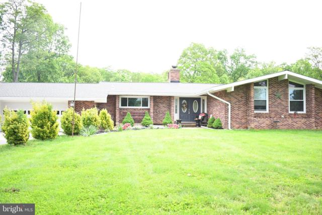 4319 Hoffmanville Road, MILLERS, MD 21102 (#MDBC456756) :: ExecuHome Realty