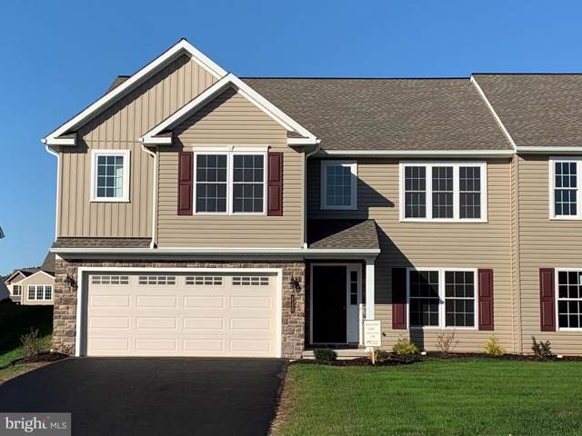 115 Sage Boulevard, MIDDLETOWN, PA 17057 (#PADA110082) :: The Joy Daniels Real Estate Group