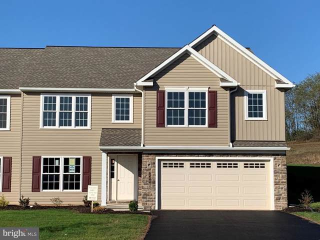 117 Sage Boulevard, MIDDLETOWN, PA 17057 (#PADA110090) :: The Joy Daniels Real Estate Group