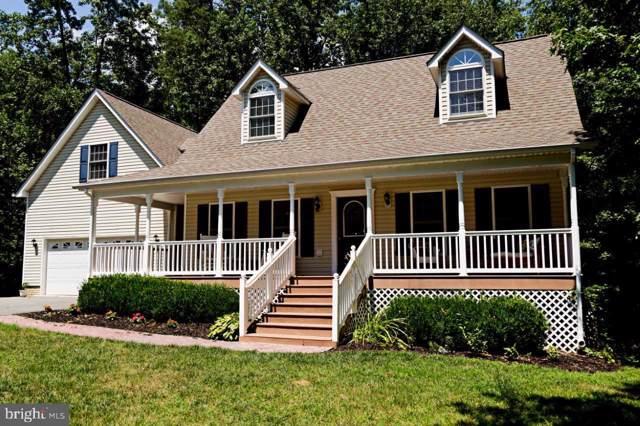 7585 Monroe Drive, KING GEORGE, VA 22485 (#VAKG117386) :: Dart Homes
