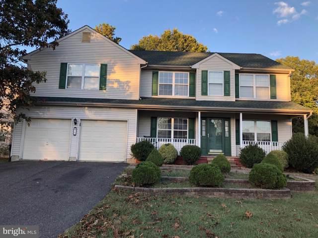 22 Jonquil Way, SICKLERVILLE, NJ 08081 (#NJCD365220) :: Linda Dale Real Estate Experts