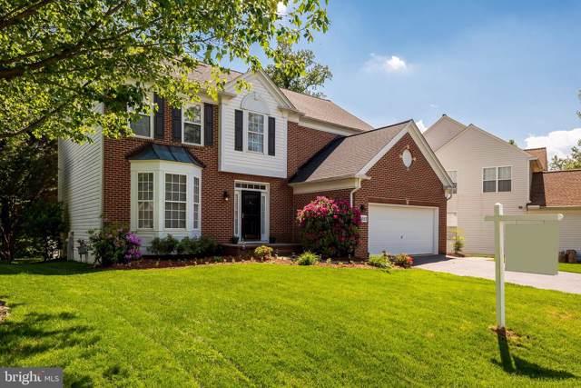 4652 Huntley Drive, ELLICOTT CITY, MD 21043 (#MDHW263570) :: Blue Key Real Estate Sales Team