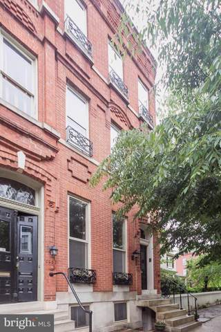 238 W Lanvale Street, BALTIMORE, MD 21217 (#MDBA468334) :: ExecuHome Realty
