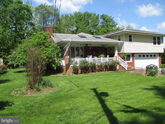 24 Ardmore Circle, NEW CUMBERLAND, PA 17070 (#PACB113304) :: Better Homes and Gardens Real Estate Capital Area