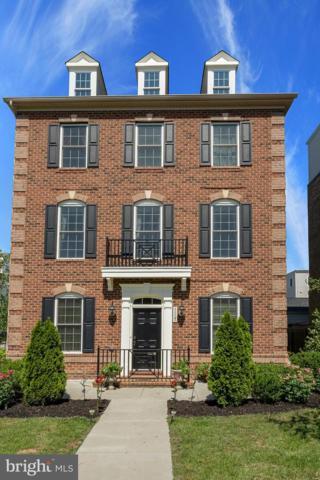1117 S Monroe Street, ARLINGTON, VA 22204 (#VAAR149634) :: The Licata Group/Keller Williams Realty