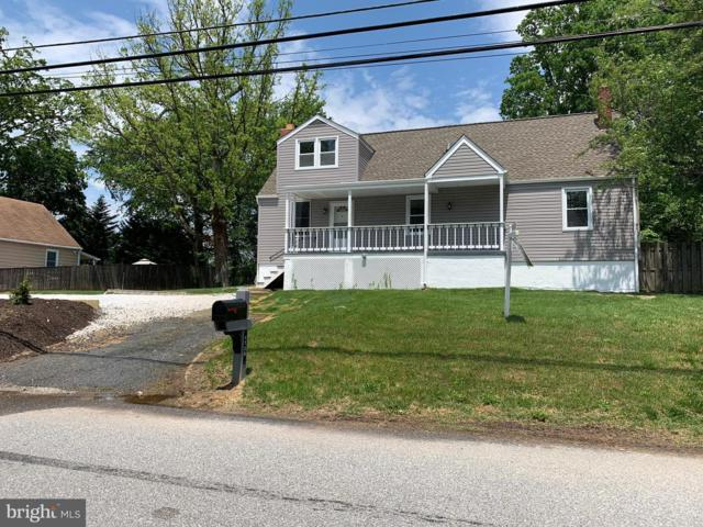 1728 Forrest Avenue, PARKVILLE, MD 21234 (#MDBC458814) :: The Dailey Group