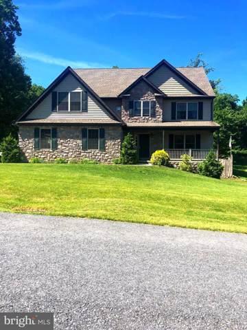5 Evelyn Drive, ELIZABETHTOWN, PA 17022 (#PADA110720) :: John Smith Real Estate Group