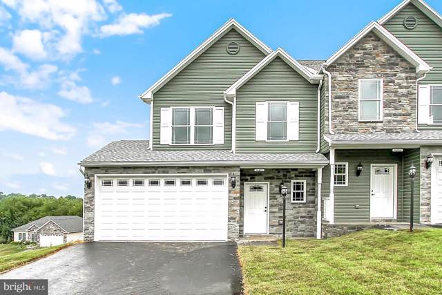 11115 Gopher Drive, WAYNESBORO, PA 17268 (#PAFL165810) :: Teampete Realty Services, Inc