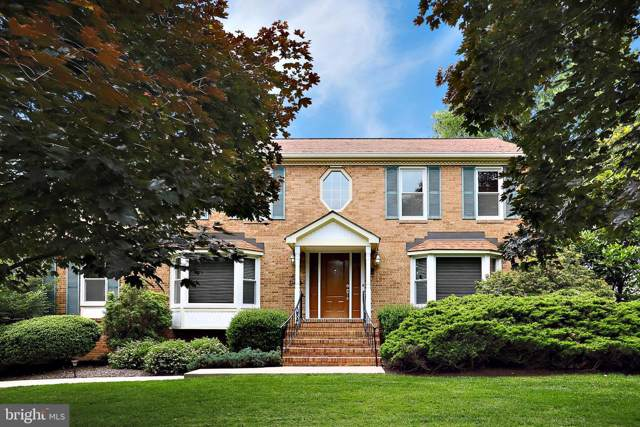 2607 Louanne Court, WEST FRIENDSHIP, MD 21794 (#MDHW264272) :: Bruce & Tanya and Associates