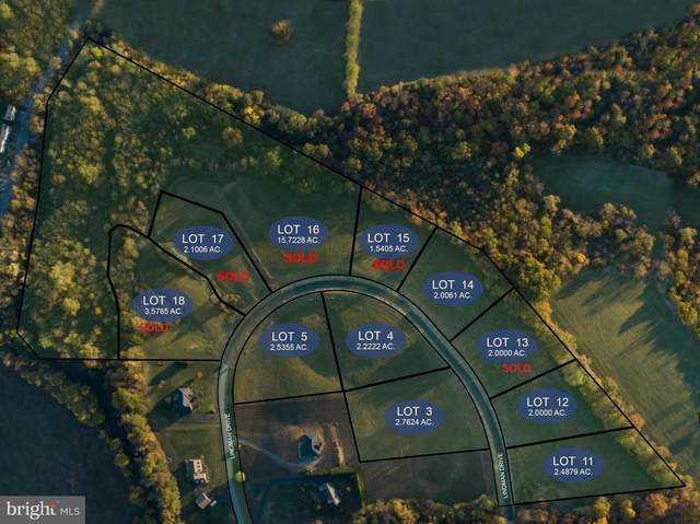 Lindman Drive Lot 11, CHAMBERSBURG, PA 17201 (#PAFL165822) :: AJ Team Realty