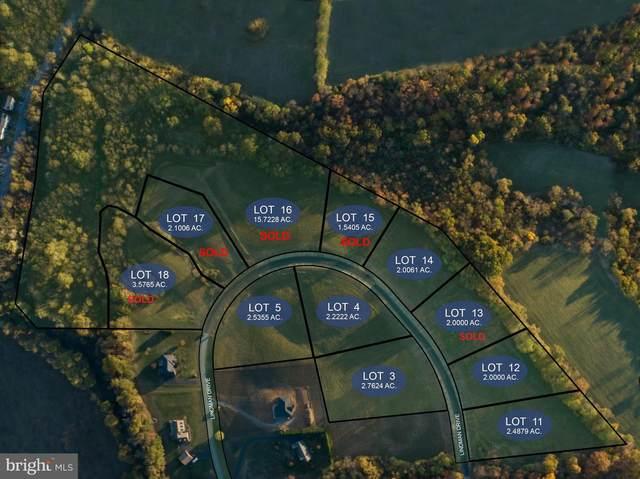 Lindman Drive Lot 14, CHAMBERSBURG, PA 17201 (#PAFL165828) :: AJ Team Realty