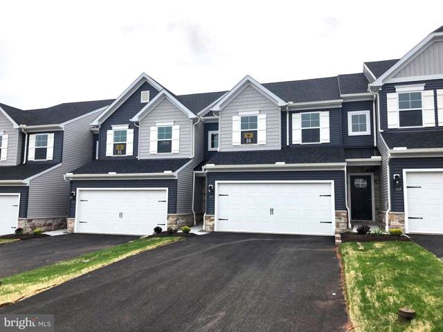 119 Ashwood Lane #86, DENVER, PA 17517 (#PALA133288) :: Teampete Realty Services, Inc