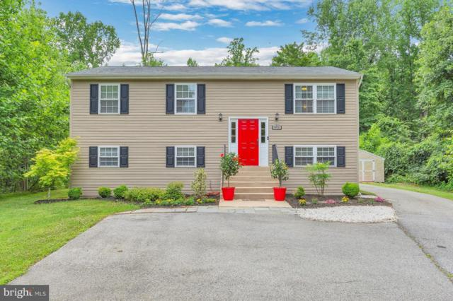 983 Wilson Road, HUNTINGTOWN, MD 20639 (#MDCA169890) :: Browning Homes Group